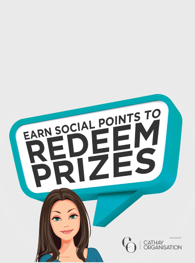 Social Rewards