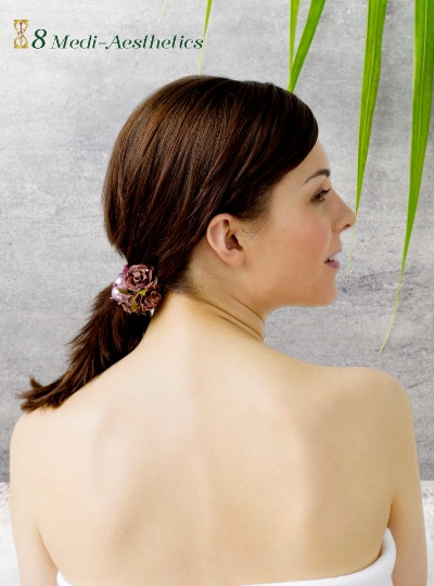Enjoy A Luminous Back Peel Trial Treatment At $58
